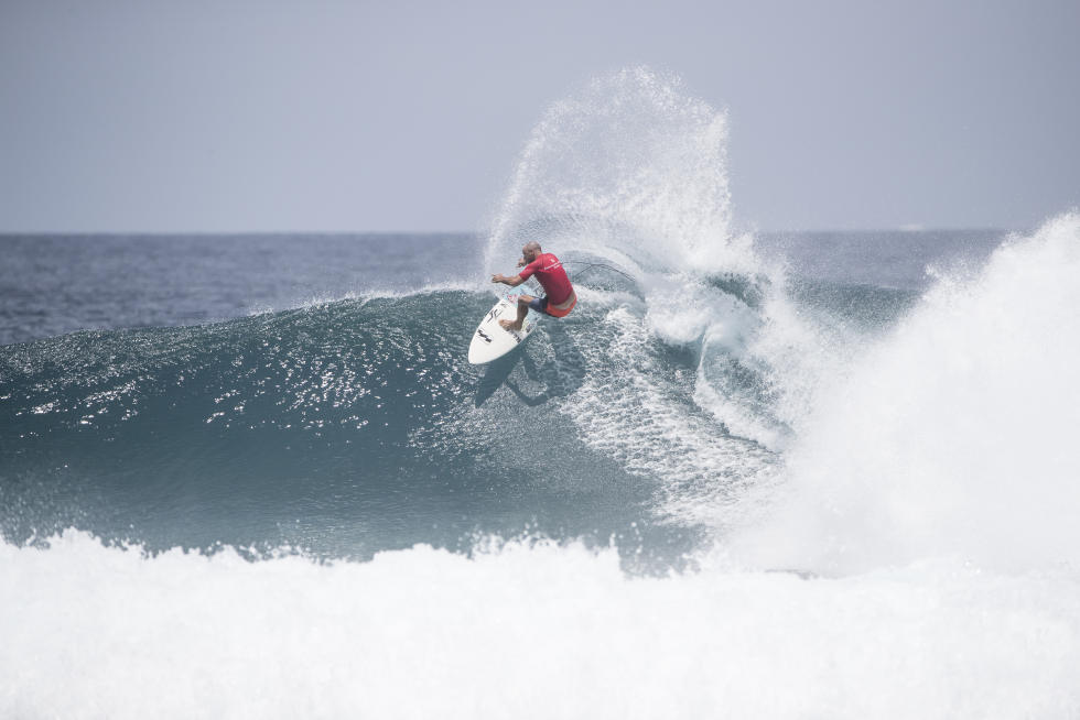 8 Shane Dorian Four Seasons Maldives Surfing Champions Trophy foto WSL Sean Scott