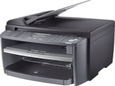 Image Canon i-SENSYS MF4270 Printer Driver