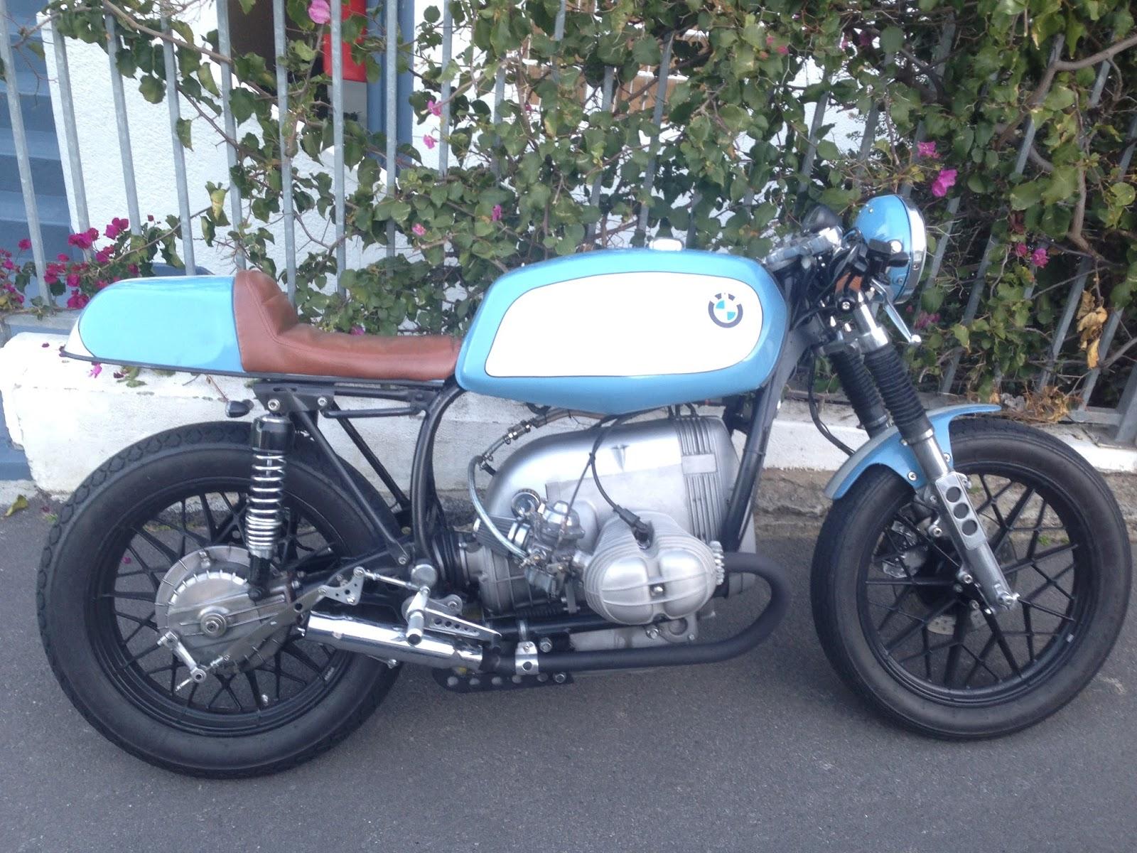 Cafe Racer Parts Bmw R65 | Motorbk co