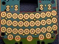 Cara memperbaiki keypad sering error pada blackberry 8520
