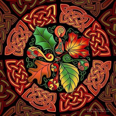 Les Celtes croyaient à la réincarnation et à la continuité de l'âme. Pour eux les Anam Cara (ange ou âme amie) faisaient partie de la vie quotidienne. Les anges celtes sont des êtres spirituels qui s'intéressent particulièrement aux humains, surtout à ceux qui ont atteint la conscience spirituelle ou sont en train de développer leur spiritualité. Ces anges servent de gardien ou de compagnon.