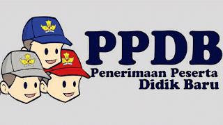 PPDB Tahun Ajaran 2017/2018 dejarfa.com
