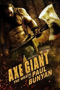 Watch Axe Giant: The Wrath of Paul Bunyan Online Free in HD