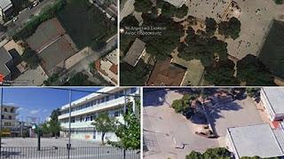 Δήμος Αγ. Παρασκευής: Εντός Απριλίου αρχίζουν έργα αναβάθμισης σε τέσσερα δημοτικά σχολεία