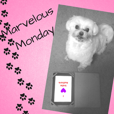 Marvelous Monday, On My Kindle Book Reviews, Lexi Rowell
