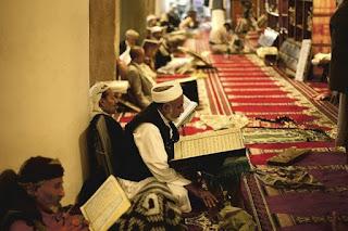 Kejeniusan Utsman bin Affan Dalam Menyatukan Bacaan Alquran
