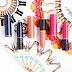 MAC Liptensity Lipsticks Review