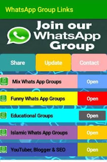 whats-app group join link app download
