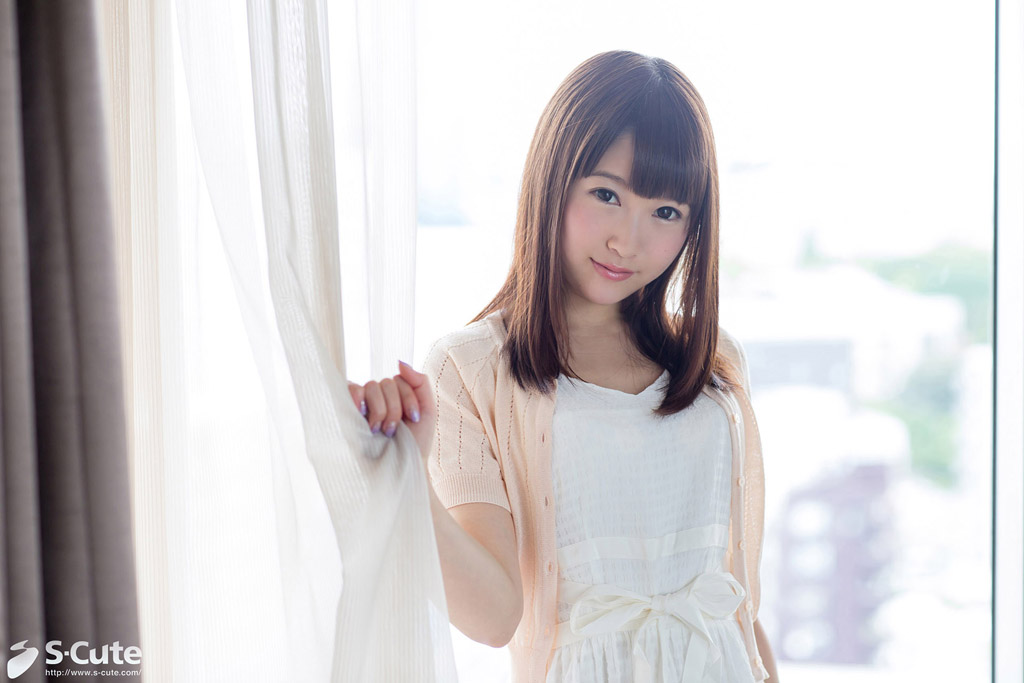S-Cute 476_mayu_02 真面目なふりして実はエッチな女の子/Mayu