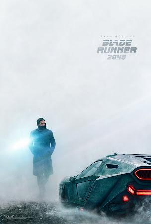 ตัวอย่างหนังใหม่ - Blade Runner 2049 (นักล่าจักรกลสังหาร 2049) ซับไทย poster1