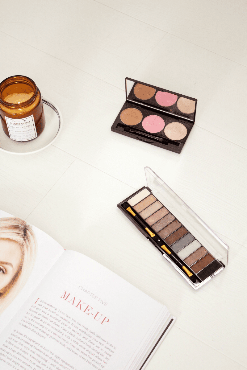 Sunkissed Makeup Review