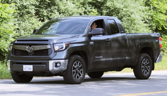 2020 Toyota Tundra Redesign And Release Date
