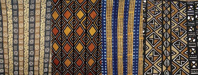 Estampado Africano · African Print