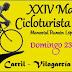 🏃 Marcha Cicloturista Club Ciclista Lobeira | 23jun