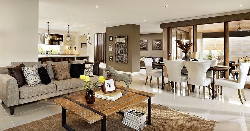 lovely deco une grande maison moderne aux tons chocolat. Black Bedroom Furniture Sets. Home Design Ideas