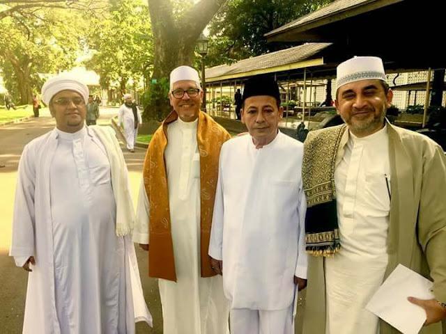 [Habib Luthfi] Mengambil Hikmah Dari Nama Fam Habaib