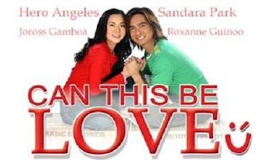 watch filipino bold movies pinoy tagalog poster full trailer teaser Can this be Love