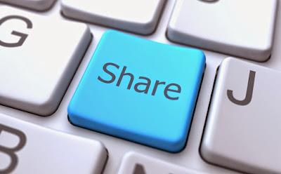 Cara Share File/Folder dan Drive Komputer Di Windows