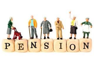 Pengertian Pensiun