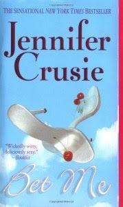 Đặt Cược Tôi - Jennifer Crusie