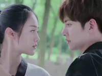 SINOPSIS The Whirlwind Girl 2 Episode 12 Part 2