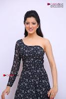 Telugu Actress Richa Panai Stills in One Shoulder Floral Long Dress at Rakshaka Bhatudu Movie Interview  0019.JPG