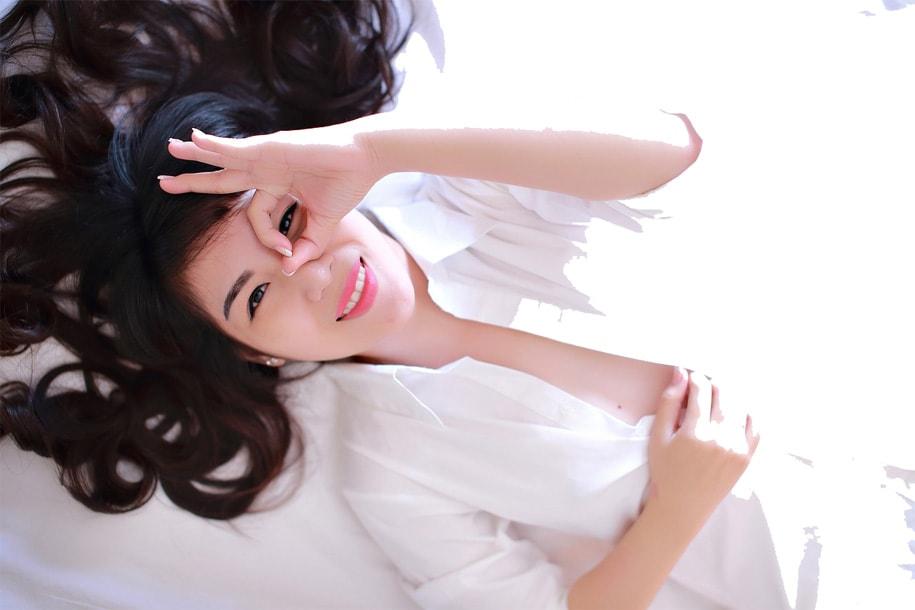 Tips untuk Rambut Sehat Alami