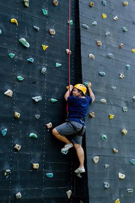 Things to do at Camp Nuvali Laguna