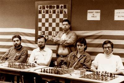 Campeones de Catalunya de Rápidas 2ª División regional, 24 de abril de 1988