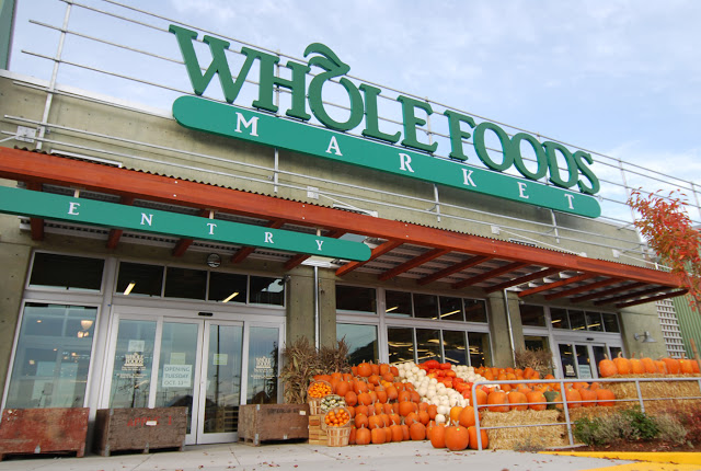 Supermercado Whole Foods en Miami