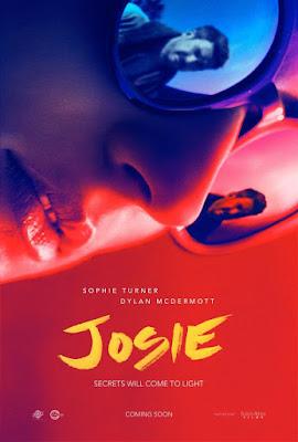 Josie [2018] [DVD] [R1] [NTSC] [Subtitulada]