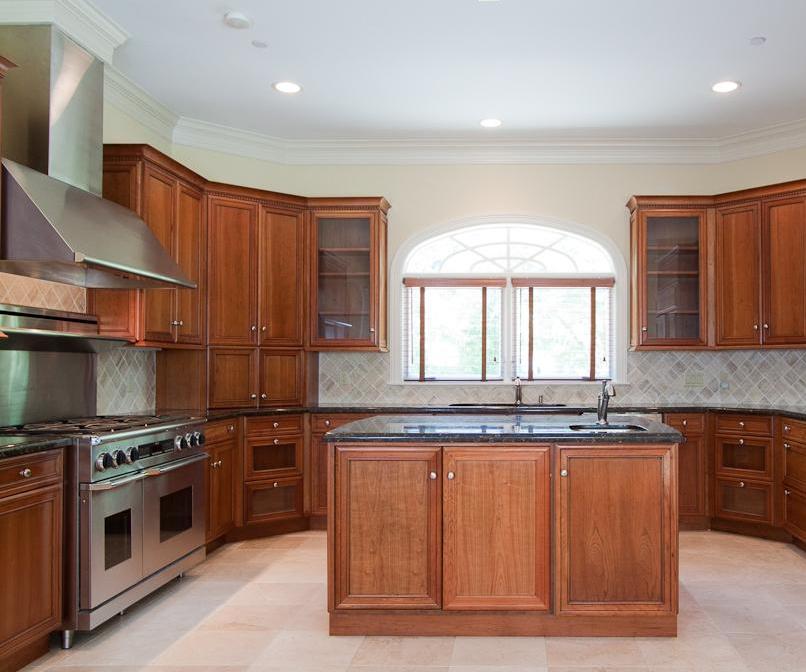 Kitchen Design Austin: Kitchen Design Space Savers