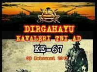 HUT ke 67 Kavaleri, Kikav 8 Kostrad Selenggarakan Bhakti Sosial