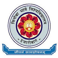 Vinoba Bhave University Results 2017