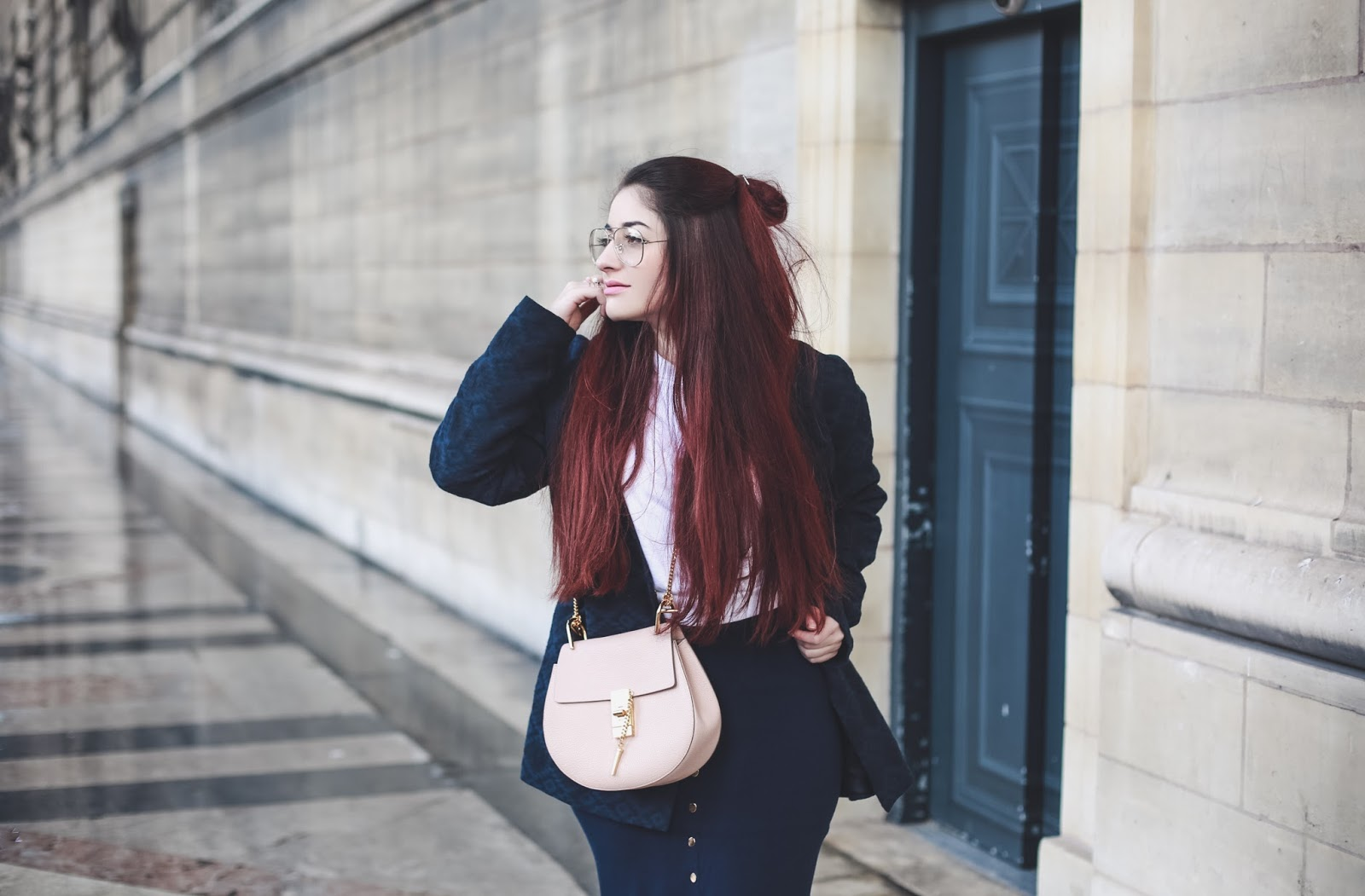sac drew chloé venus is naive blog mode