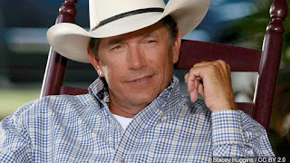 George Strait Songs picture on RepRightSongs