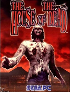 Download game house of the dead full free