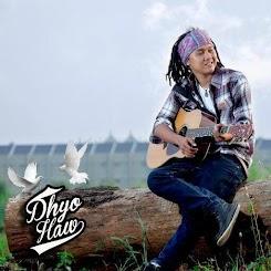 Chord Gitar Dhyo Haw - Ada Aku Disini