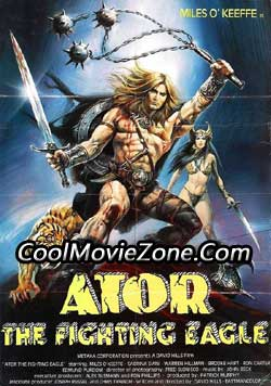 Ator, the Fighting Eagle (1982)