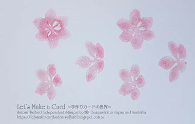 Totally Technique International Design Team Blog Hop March 2018 Satomi Wellard-Independent Stampin'Up! Demonstrator in Japan and Australia, #su, #stampinup, #cardmaking, #papercrafting, #rubberstamping, #stampinuponlineorder, #craftonlinestore, #papercrafting, #handmadegreetingcard, #greetingcards  #totallytechniqueinternationaldesignteambloghop #crinkledbackground #colorfulseasons #cherryblossoms  #スタンピン #スタンピンアップ #スタンピンアップ公認デモンストレーター #ウェラード里美 #手作りカード #スタンプ #カードメーキング #ペーパークラフト #スクラップブッキング #ハンドメイド #オンラインクラス #スタンピンアップオンラインオーダー #スタンピンアップオンラインショップ #フェイスブックライブワークショップ  #トータリーテクニックブログホップ #カラフルシーズン #桜