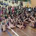 Torneio de ginástica artística reúne cerca de 250 alunos em Louveira