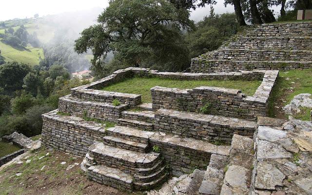 Zona arqueológica Ranas, Querétaro