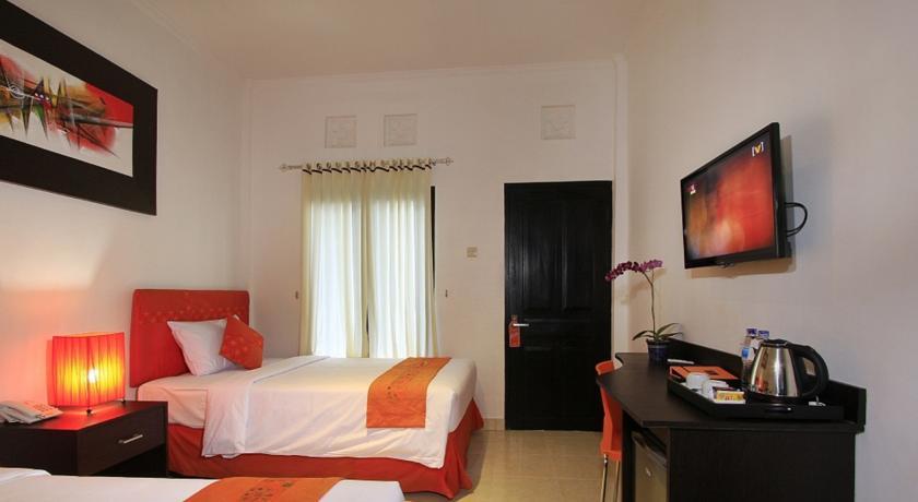 Kubu Anyar Hotel 3