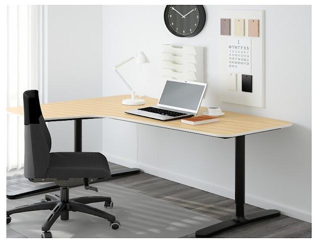 best buying cheap office desk Ikea for sale online