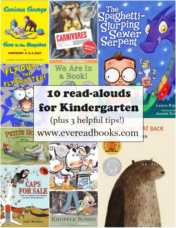kindergarten+reading+graphic - Kindergarten Books To Read Online