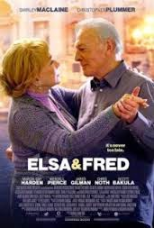 Elsa & Fred - Full HD 1080p - Legendado
