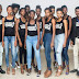 The African Models Exhibition 2018 Audition