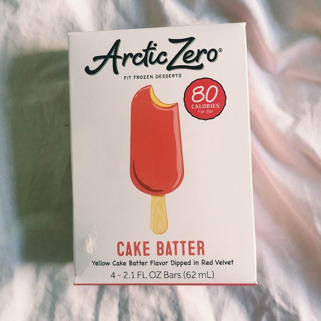 Arctic Zero Review