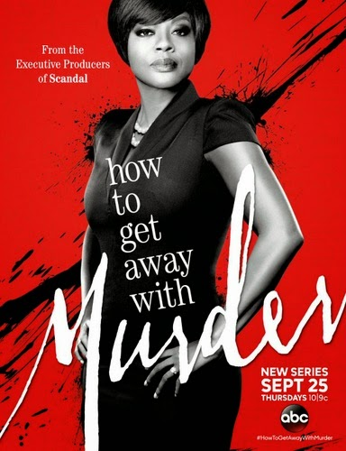 How to Get Away With Murder Temporada 1 audio latino