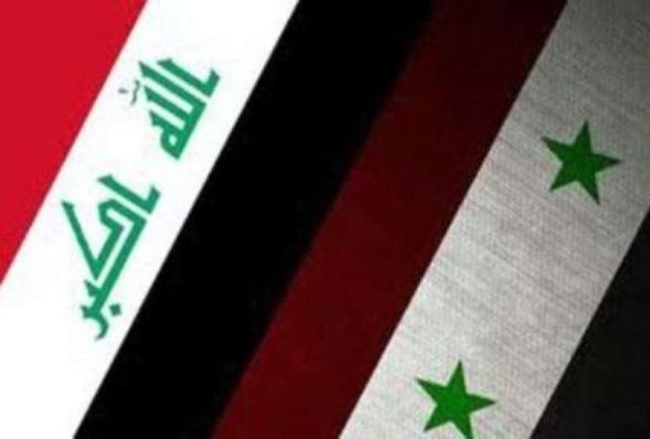 وفد سوري سيزور العراق في القريب العاجل لبحث فتح المعابر